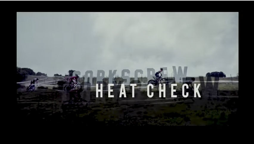 MTB Heat Check is the new XC mountain bike show from CXHairs