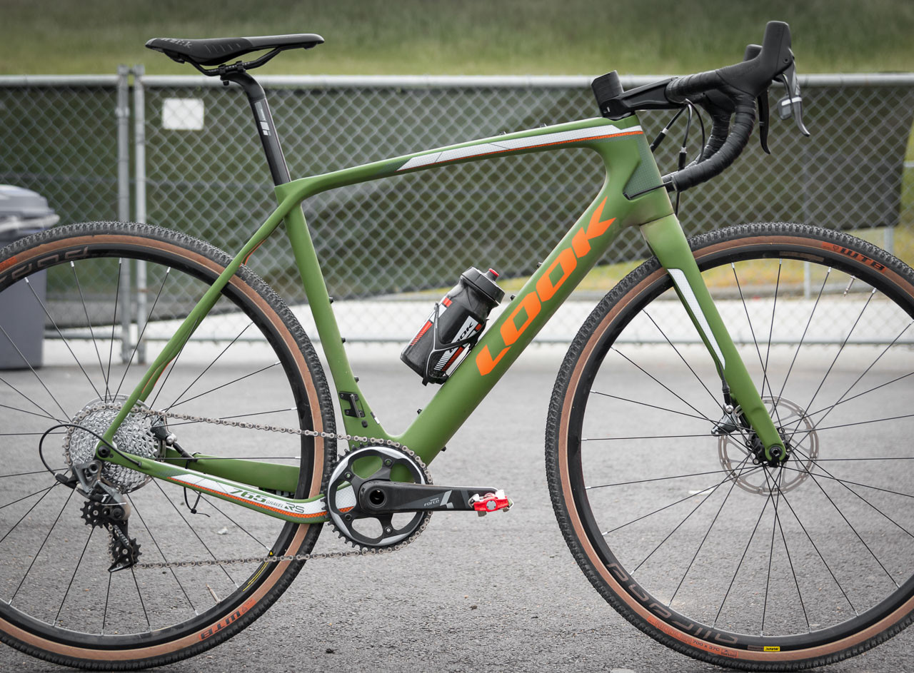 New Look 765 Gravel RS