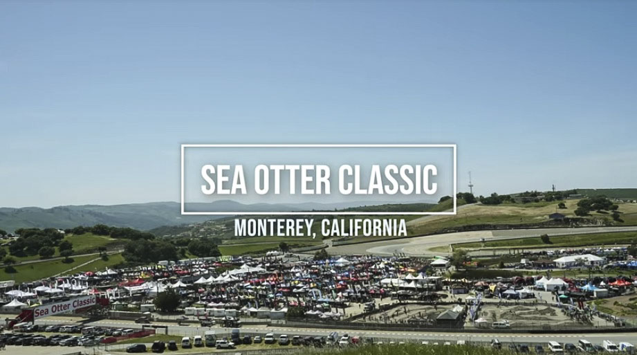 The first episode of MTB Heat Check comes to us from the Sea Otter Classic