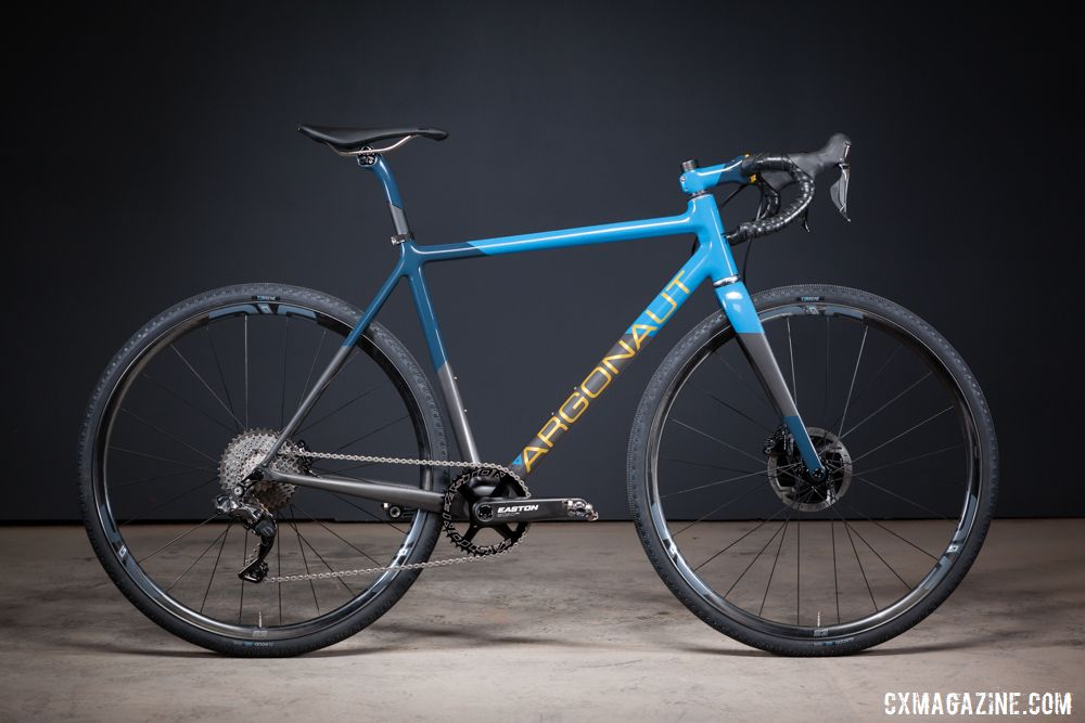 Argonaut, 2019 Builders for Builders Sierra Trails Raffle. © ECHOS Communications