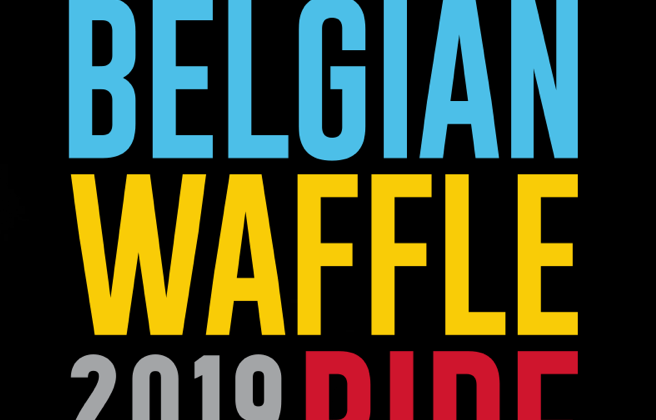 The 2019 Belgian Waffle Ride Results