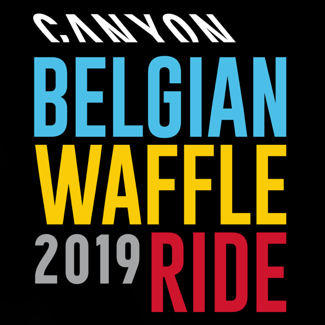 The 2019 Belgian Waffle Ride took place on Sunday.