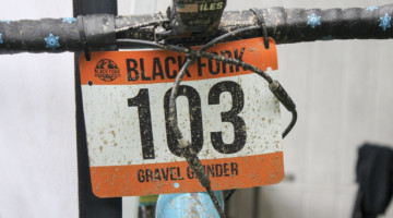 2019 Black Fork Gravel Grinder, Ohio. © Alecia Simpson