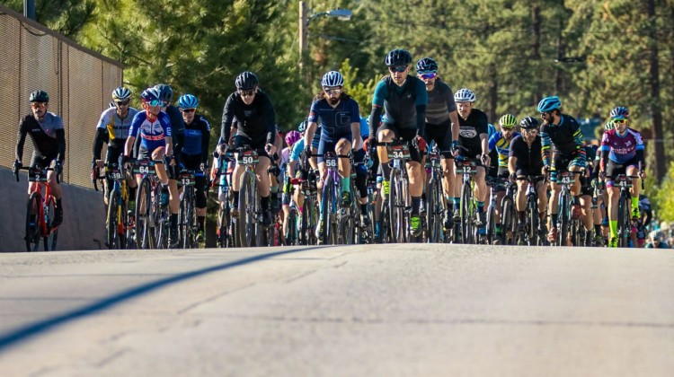 2019 Lost and Found gravel race results