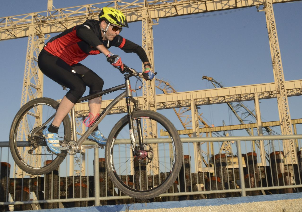 NorCal's Mare Island PedalFest Offers Urban Cyclocross for Good Cause