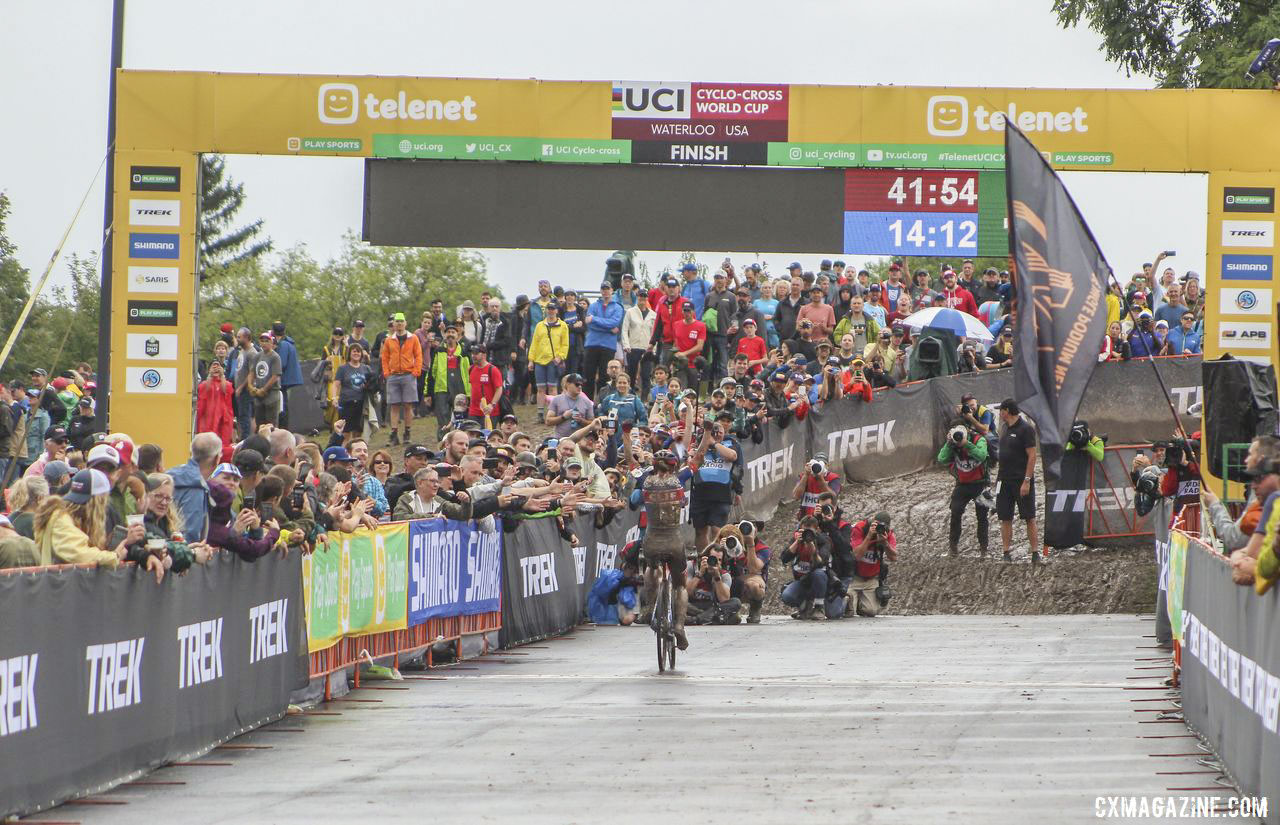 Flanders Classics to Expand UCI World Cup to 16 Races, Preliminary Schedule Released