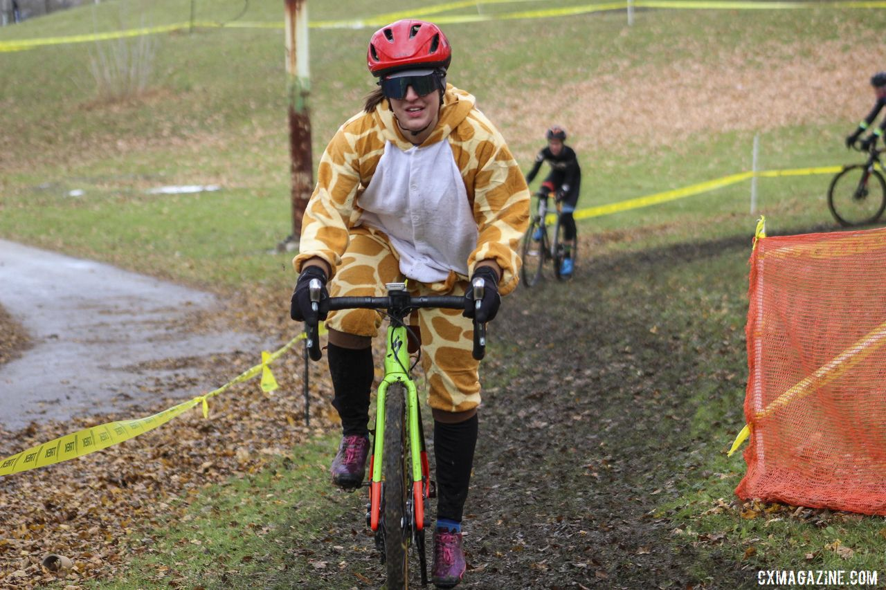 GPJO Hosts a Cyclocross Celebration This Saturday at Trek's Wisconsin Home