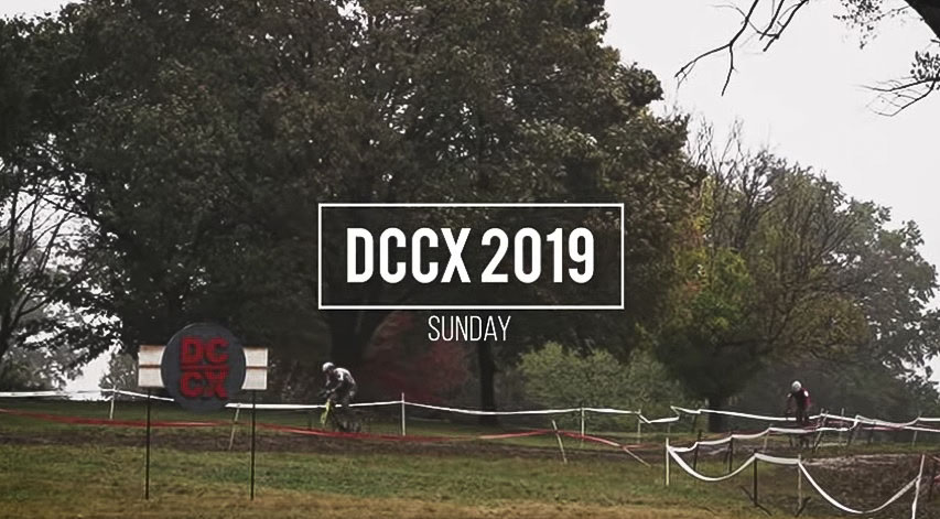 Video: Rains Turn DCCX Day 2 Into a Literal Swamp