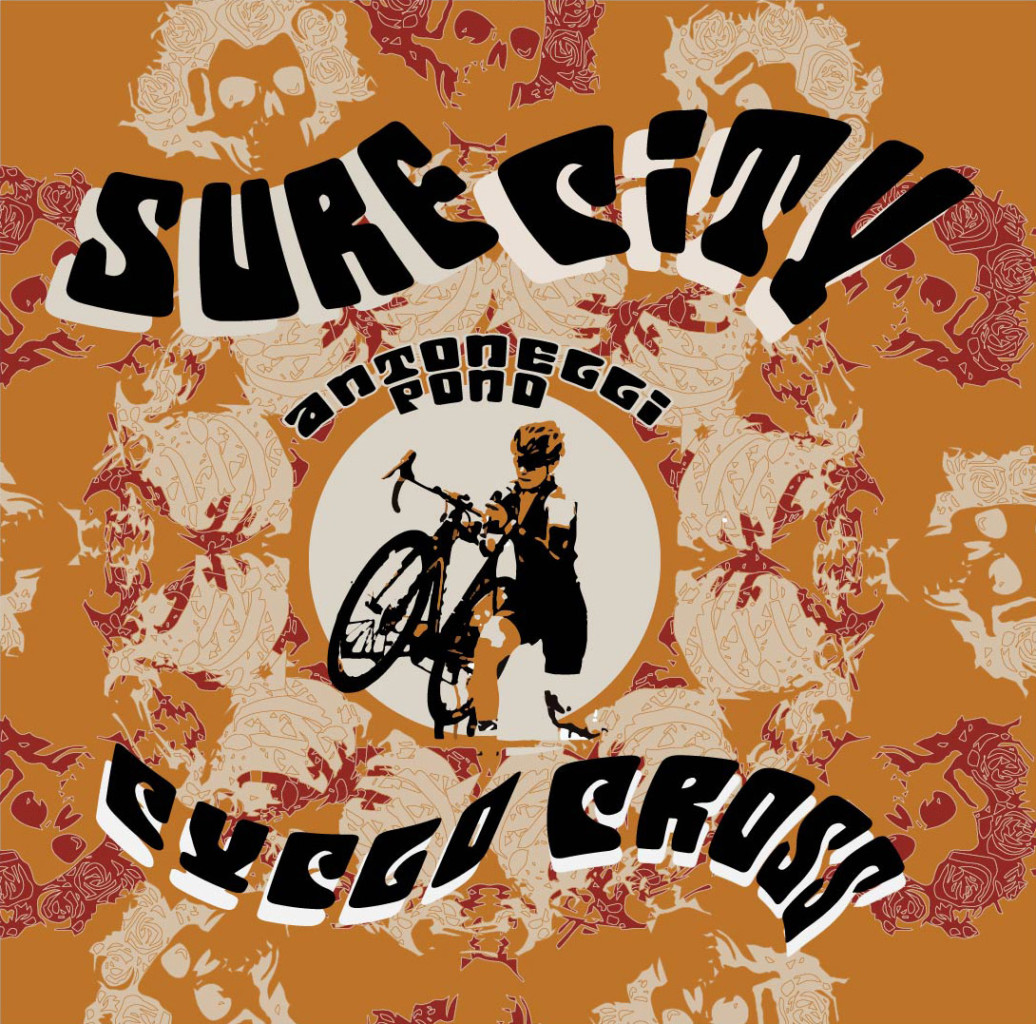 2019 Surf City CX - All Hallow's Cross