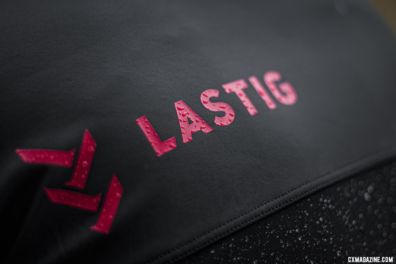Mike Garrigan's LASTIG brand offers up cyclocross-specific tights, jackets and a race suit built for cyclocross conditions.