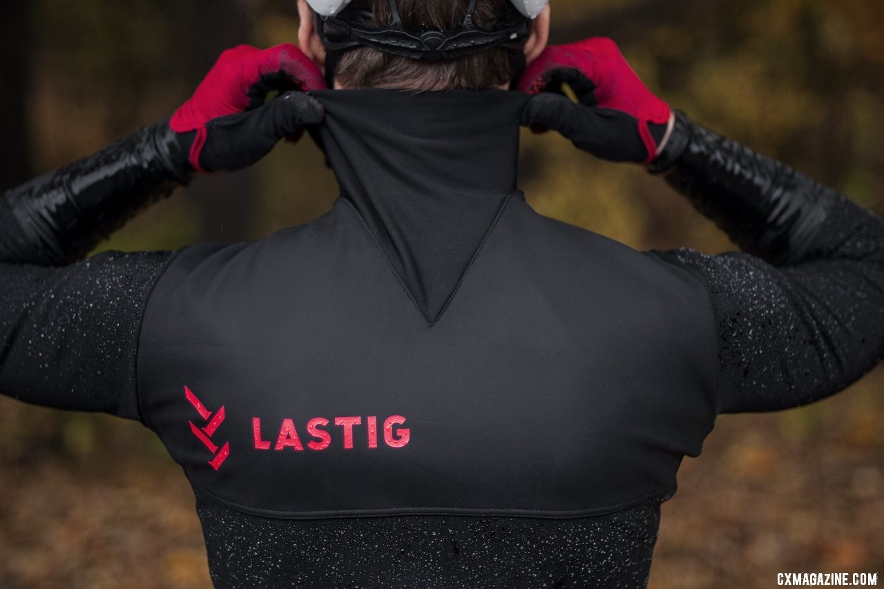 Mike Garrigan's LASTIG brand offers up cyclocross-specific tights, jackets and a race suit all designed to keep you comfortable in cyclocross conditions.