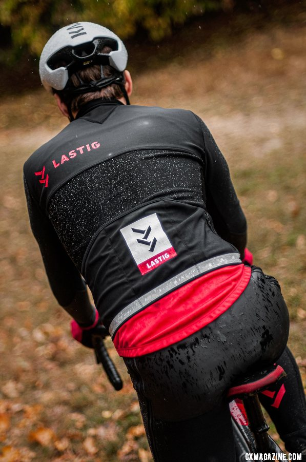 LASTIG – The Cyclocross Brand Launches Cyclocross-Specific Clothing Line