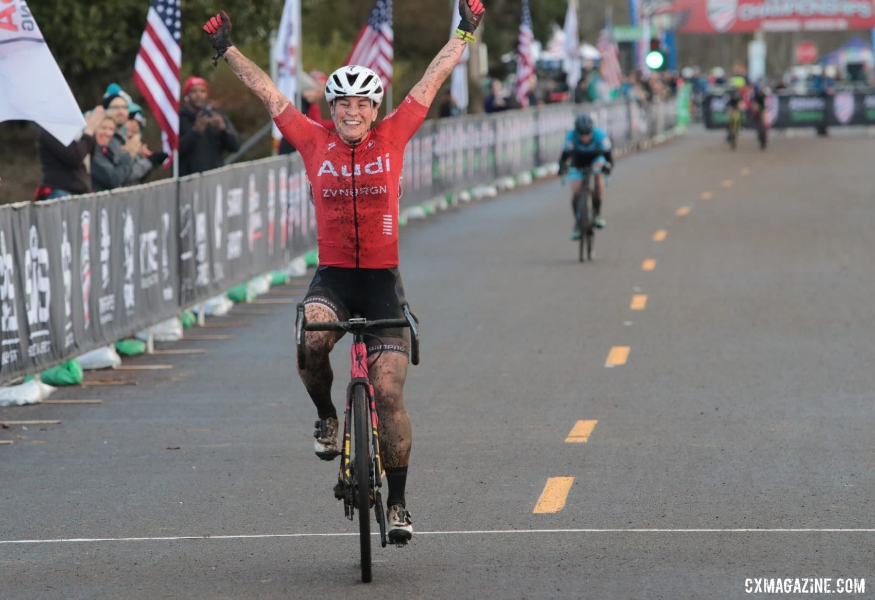 Masters Women 35-39 Results – 2019 Lakewood Cyclocross Nationals