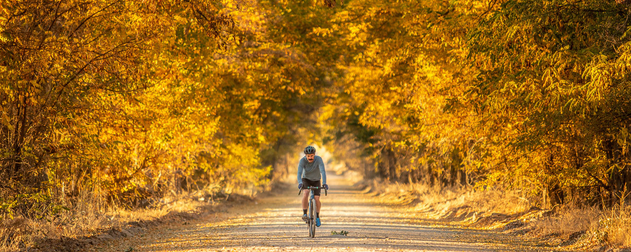 The Eastern Sierra is famous for its stunning Aspens in the fall. The new Mammoth TUFF gravel event might be timed perfectly to witness the autumn glow.