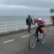 The 2020 Dutch Headwind Cycling Championships. Cycling Against the Wind.