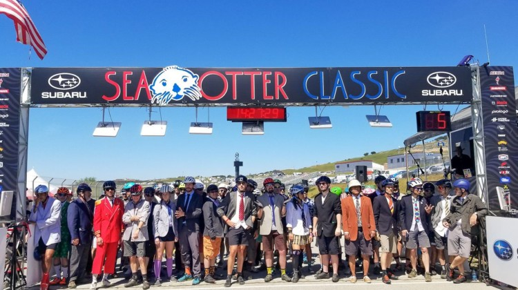 The wait is over. We know the 2020 Sea Otter Classic will be postponed due to the Coronavirus.