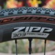 Zipp's new Firecrest 303 tubeless disc brake carbon wheelset gets shallower, wider and lighter. © Cyclocross Magazine
