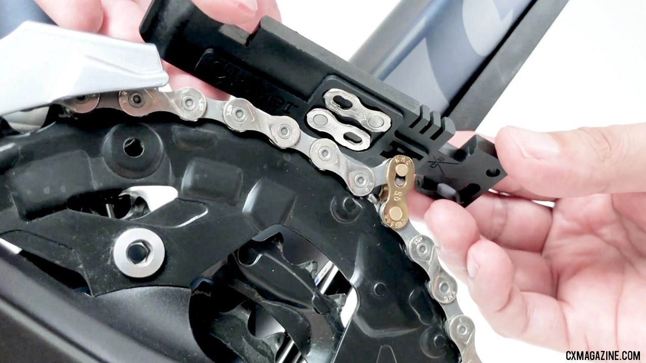 """Clever Standard's Flatout """"Game Chainger"""" 8-function tire lever and chain tool. photo: courtesy"""