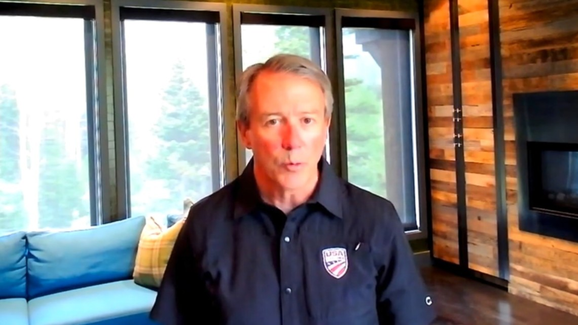 Rob DeMartini reveals many 2020 USA Cycling National Championships are canceled.