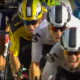 Wout van Aert sprints for the win on Stage 5 of the 2020 Tour de France
