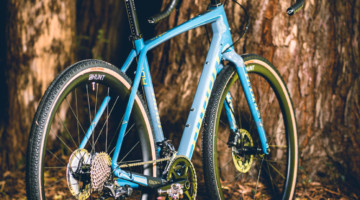 Win this Redshift Sports gravel Dreambike with a Niner frame and components from Shimano, WTB, Hunt, Stages and more.