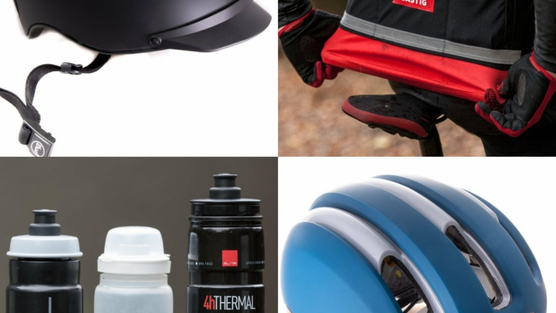 2020 Gift Ideas for the cyclist in your life