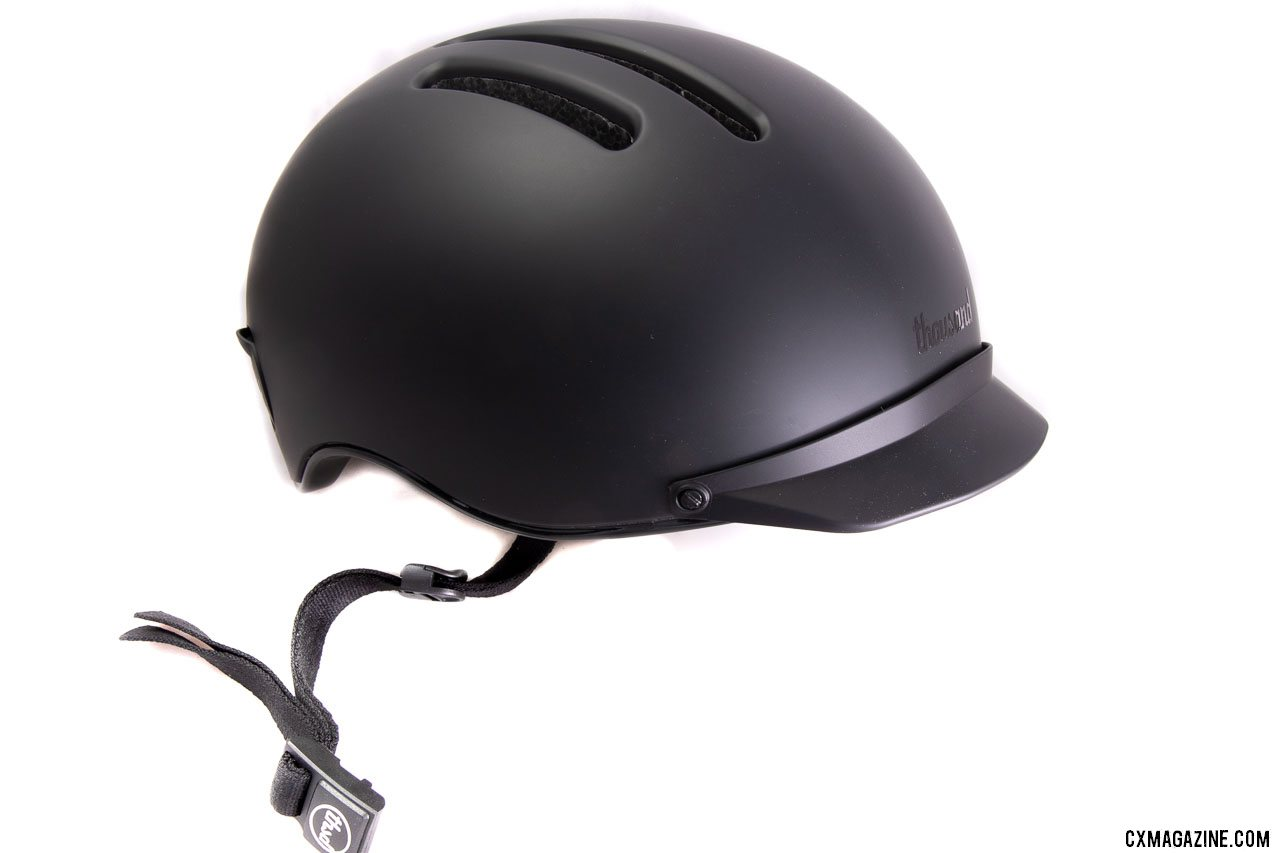 Thousand's Chapter MIPS cycling helmet. © Cyclocross Magazine